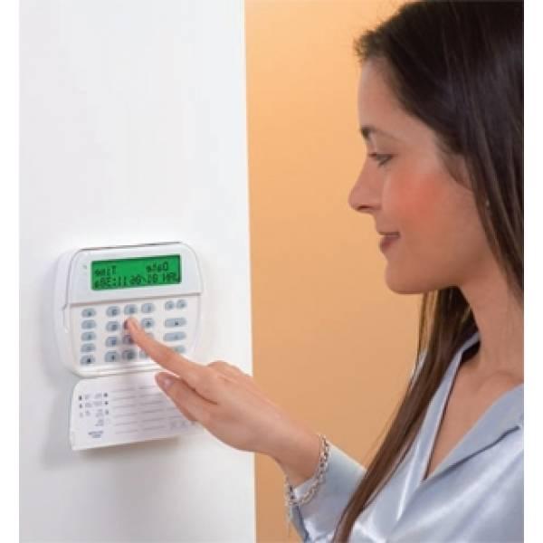 Curso de Alarme Melhor Preço no Jaraguá - Curso de Instalação de Alarme SP