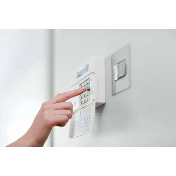 Curso de Alarme Menor Preço na Zona Norte - Curso de Instalação de Alarme SP
