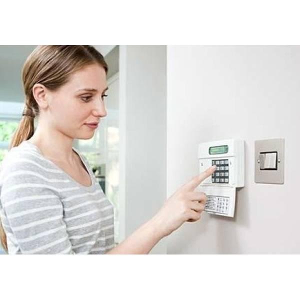 Curso de Alarme Valor Acessível na Vila Santa Maria - Curso para Instalações de Alarmes