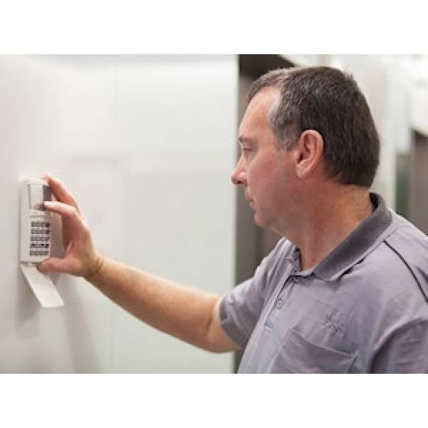 Curso de Instalação de Alarme Melhores Preços na Água Fria - Curso de Alarme na Zona Leste