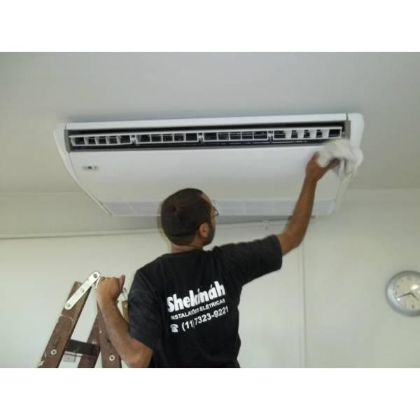 Curso de Instalação de Ar Condicionado Melhor Valor na Bairro Paraíso - Curso para Instalação de Ar Condicionado SP