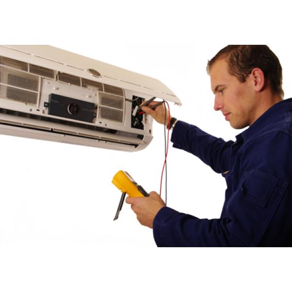 Curso de Instalação de Ar Condicionado Menor Preço na Independência - Curso para Instalar Ar Condicionado