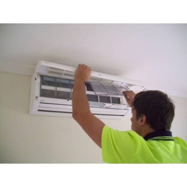 Curso de Instalação de Ar Condicionado Menores Valores no Jardim Orli - Curso para Instalação de Ar Condicionado SP