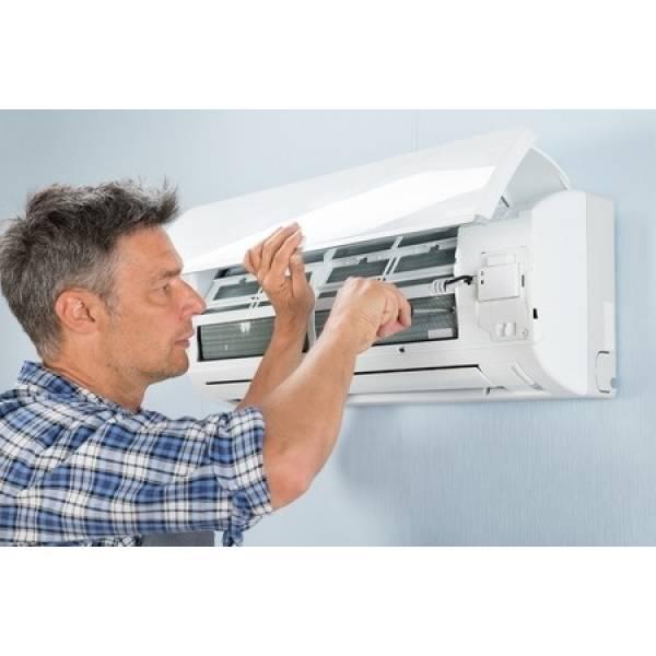 Curso de Instalação de Ar Condicionado Onde Achar no Jardim Colorado - Curso de Instalação de Ar Condicionado SP