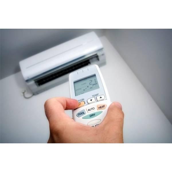 Curso de Instalação de Ar Condicionado Onde Obter no Jardim Gilda Maria - Curso para Instalação de Ar Condicionado SP