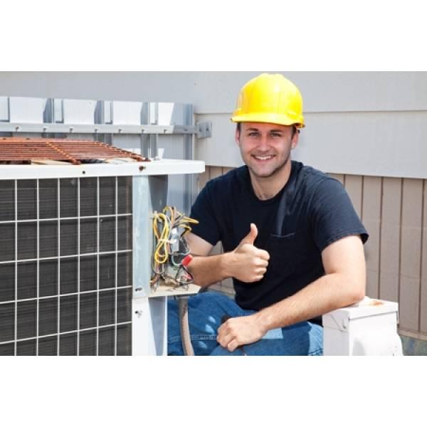 Curso de Instalação de Ar Condicionado Preço no Jardim Bélgica - Curso de Instalação de Ar Condicionado na Zona Oeste