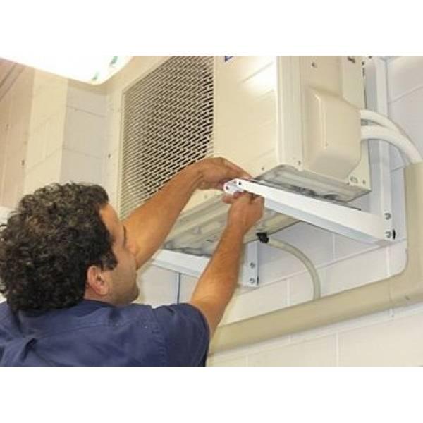 Curso de Instalação de Ar Condicionado Preços na Vila Danubio Azul - Curso de Instalação de Ar Condicionado na Zona Oeste