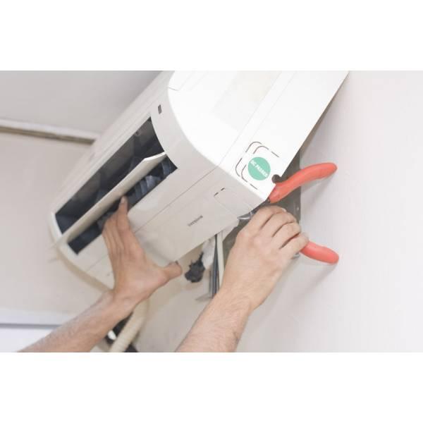 Curso de Instalação de Ar Condicionado Valor no Jardim Sônia Marly - Curso de Instalação de Ar Condicionado em SP