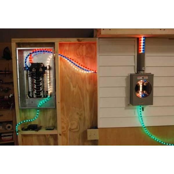 Curso de Instalação Elétrica Presencial com Valores Acessíveis no Jardim Santa Maria - Curso de Instalador Elétrico SP