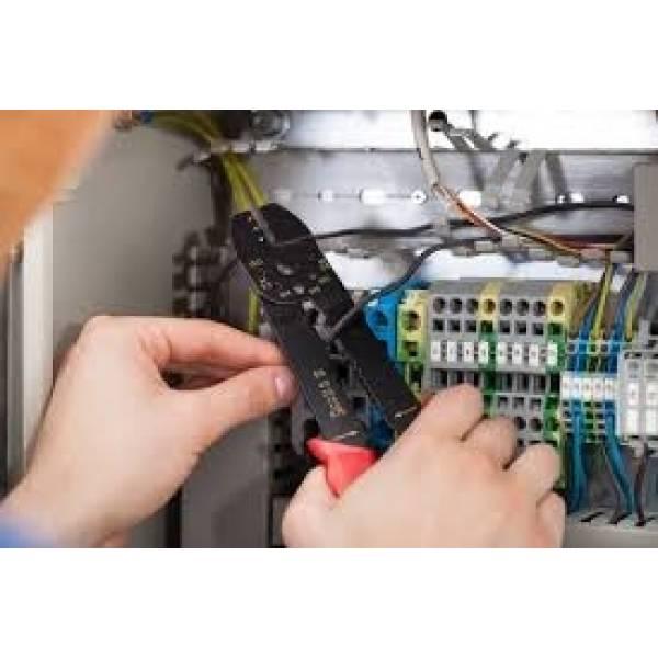 Curso de Instalação Elétrica Presencial Melhor Valor no Jardim Rebouças - Curso de Instalador Elétrico SP
