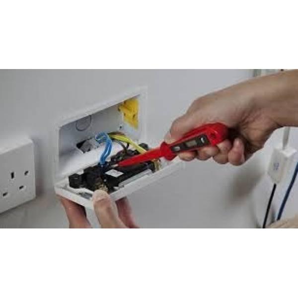 Curso de Instalação Elétrica Presencial Preço Acessível no Parque Nações Unidas - Curso de Instalação Elétrica na Zona Oeste