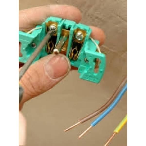 Curso de Instalação Elétrica Presencial Preço Baixo no Imirim - Curso de Instalação Elétrica na Zona Oeste