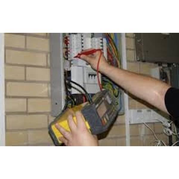 Curso de Instalação Elétrica Presencial Preços Acessíveis no Jardim Ícara - Curso de Instalador Elétrico Preço