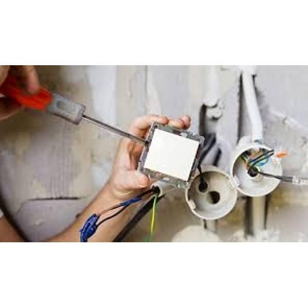 Curso de Instalação Elétrica Presencial Valor no Jardim Prudência - Curso Instalação Elétrica