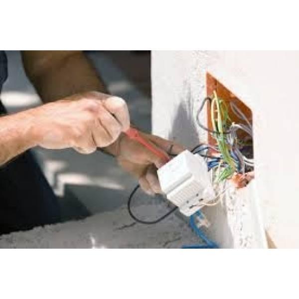 Curso de Instalação Elétrica Presencial Valores na Vila Inah - Curso de Instalador Elétrico Preço