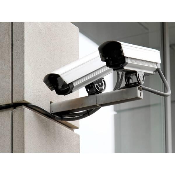 Curso de Instalações de Câmeras Melhores Preços no Jardim Laranjal - Curso de Instalação de Câmeras de Segurança