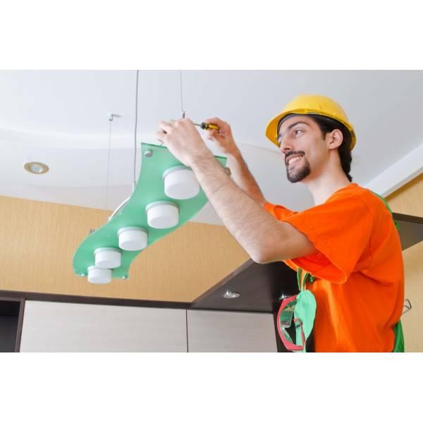 Curso de Instalador Elétrico com Preço Baixo na Vila Ipojuca - Curso de Instalações Elétricas Residenciais