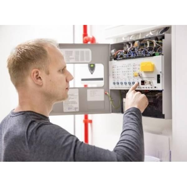 Curso de Instalador Elétrico com Preços Acessíveis no Conjunto Residencial Vanguarda - Curso Presencial de Instalação Elétrica