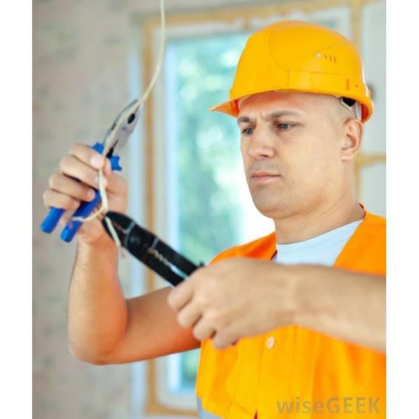 Curso de Instalador Elétrico com Valor Baixo na Cidade Júlia - Curso de Instalação Elétrica no Centro de SP