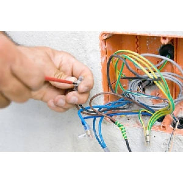 Curso de Instalador Elétrico com Valores Acessíveis no Rancho Alegre - Curso de Instalação Elétrica