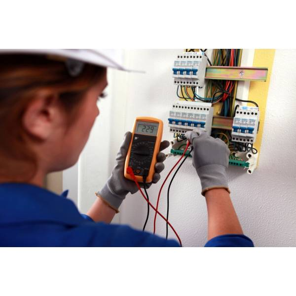 Curso de Instalador Elétrico com Valores Baixos na Vila Zélia - Curso de Instalação Elétrica Presencial