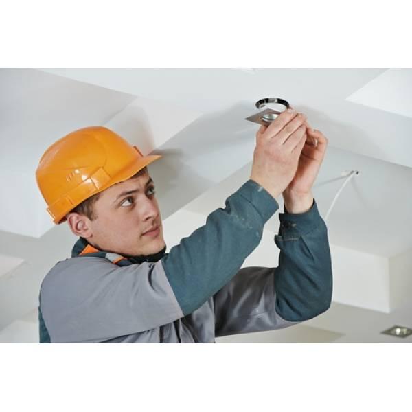 Curso de Instalador Elétrico Melhores Valores na Vila Nova Mazzei - Curso Presencial de Instalação Elétrica