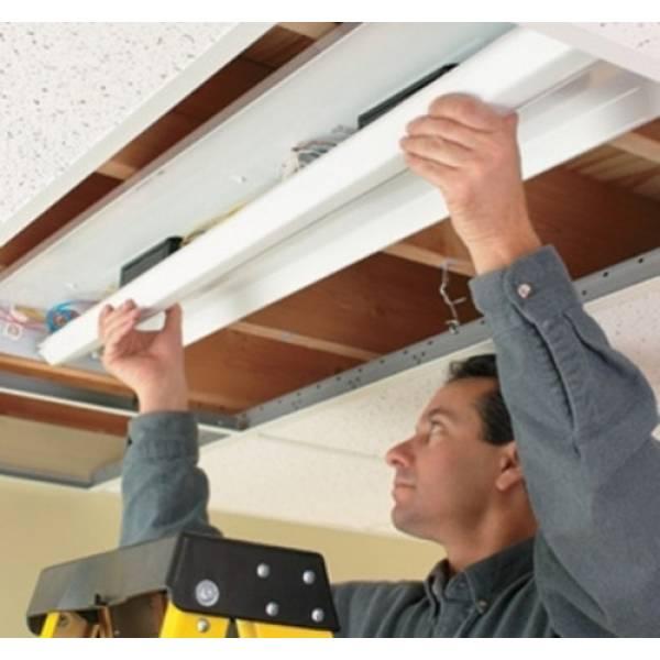 Curso de Instalador Elétrico Onde Adquirir no Sítio Santa Cecília - Curso de Instalação Elétrica na Zona Oeste