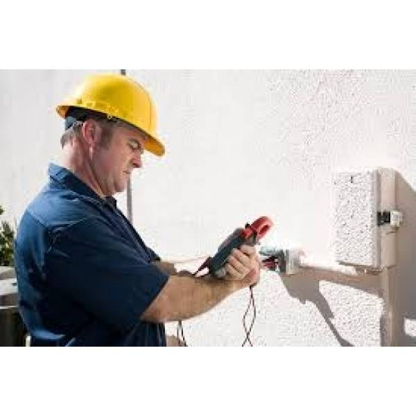 Curso de Instalador Elétrico Preço Acessível na Água Azul - Curso de Instalações Elétricas Prediais