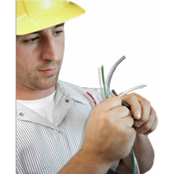 Curso de Instalador Elétrico Preços Acessíveis no Jardim Alvorada - Curso de Instalação Elétrica Predial