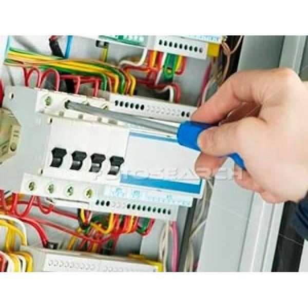 Curso de Instalador Elétrico Valor na Chácara Santa Teresinha - Cursos para Instalações Elétricas