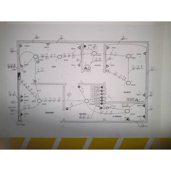 Curso de Instalador Elétrico Valor no Jardim Alva - Curso Presencial de Instalação Elétrica