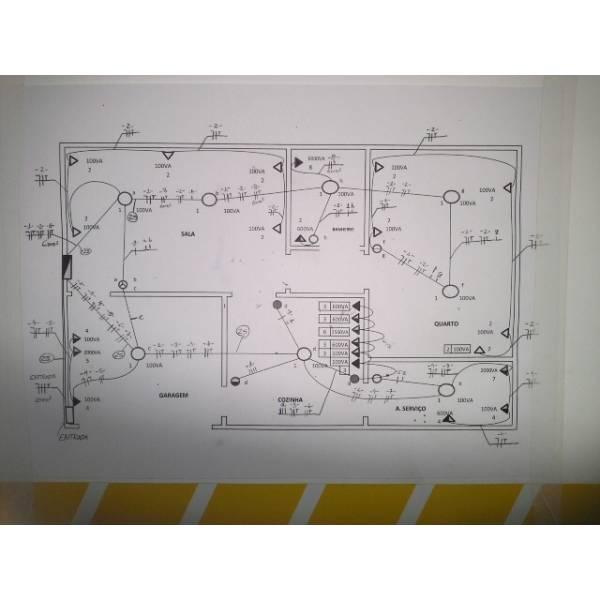 Curso de Instalador Elétrico Valor no Jardim Soraia - Curso de Instalação Elétrica na Zona Sul