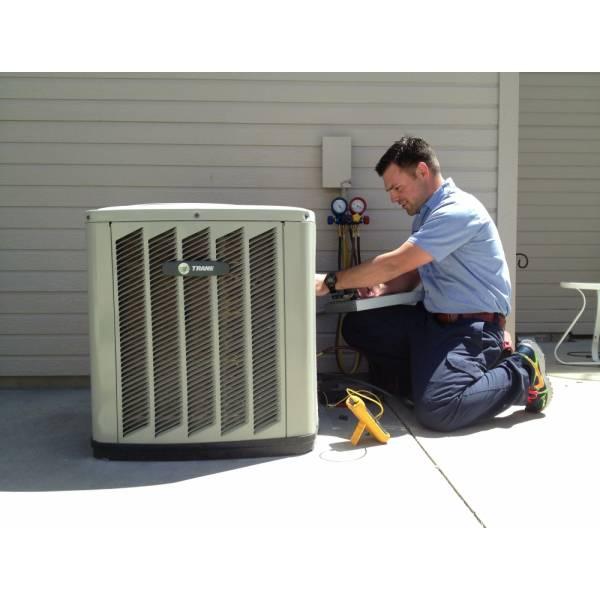 Curso Instalação de Ar Condicionado com Preço Acessível no Jardim Laranjal - Curso de Instalação de Ar Condicionado SP