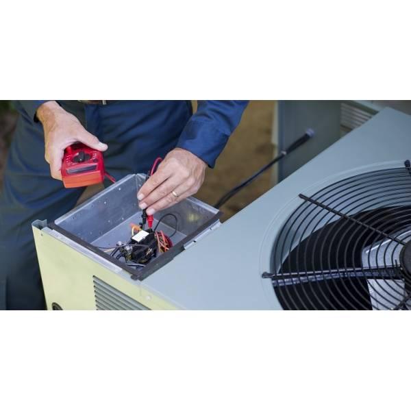 Curso Instalação de Ar Condicionado com Valor Baixo no Jardim dos Bandeirantes - Curso de Instalação de Ar Condicionado em São Caetano