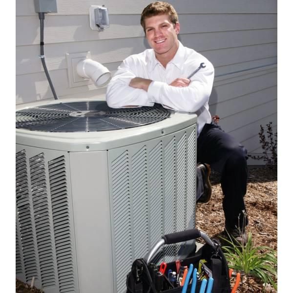 Curso Instalação de Ar Condicionado Onde Fazer em Santa Teresinha - Curso de Instalação de Ar Condicionado SP