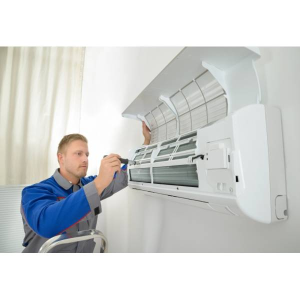 Curso Instalação de Ar Condicionado Preços Baixos no Campininha - Curso de Instalação de Ar Condicionado em SP