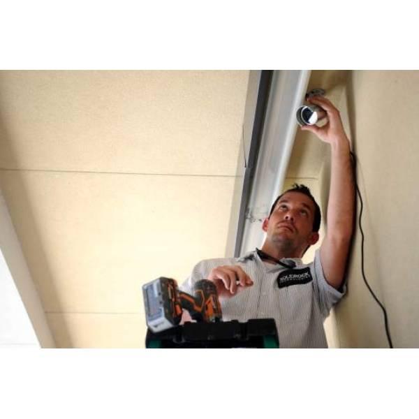 Curso Instalação de Câmeras com Preço Baixo no Jardim Marilda - Curso para Instalação de Câmera de Segurança