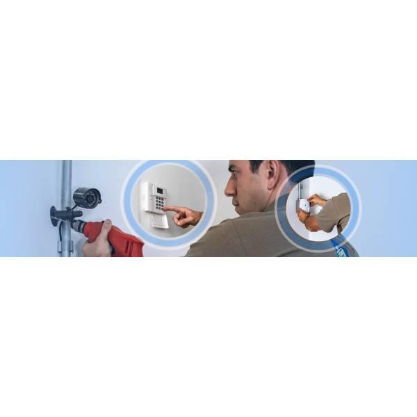Curso Instalação de Câmeras Melhores Preços no Jardim São João - Curso Instalação de Câmeras