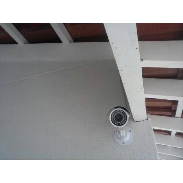 Curso Instalação de Câmeras Melhores Valores na Vila Mazzei - Curso para Instalação de Câmera