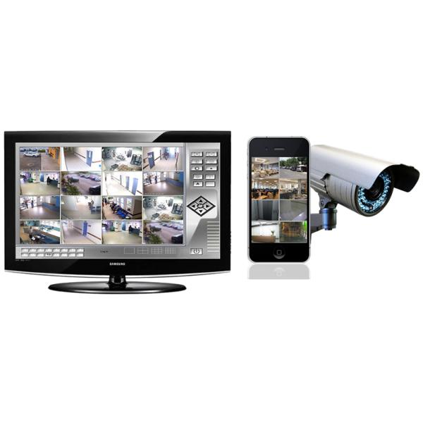 Curso Instalação de Câmeras Onde Encontrar no Várzea do Palácio - Curso de Instalação de Câmeras de Segurança