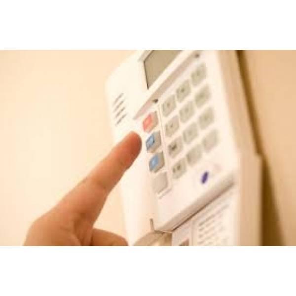 Curso para Instalação de Alarme Menores Valores no Conjunto Residencial do Morumbi - Curso para Instalação de Alarme