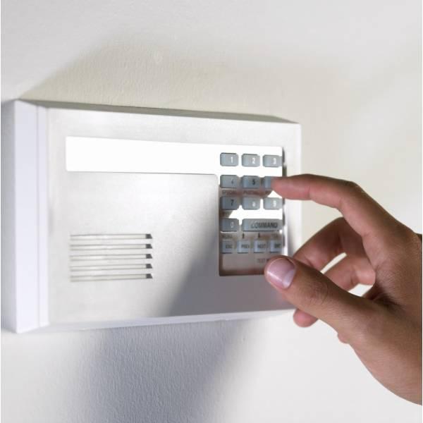 Curso para Instalação de Alarme Preço Baixo na Vila Bom Jardim - Curso de Alarme na Zona Norte