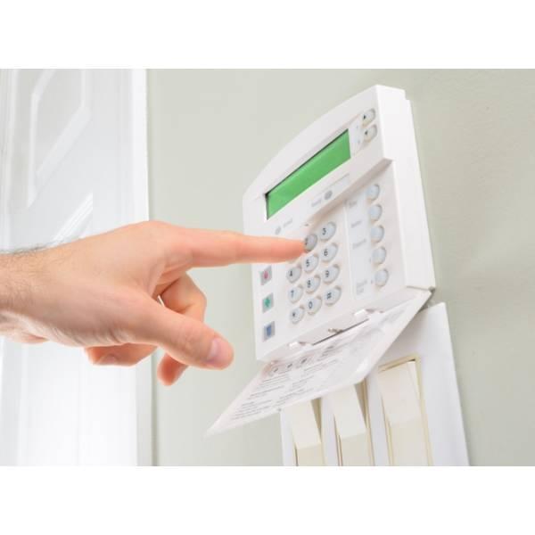 Curso para Instalação de Alarme Valor Acessível na Vila Dornas - Curso de Alarme no Centro de SP