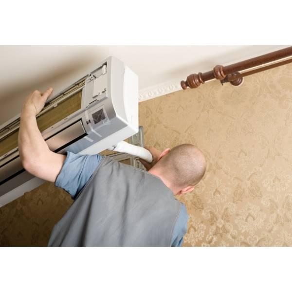 Curso para Instalação de Ar Condicionado com Valor Baixo na Vila União - Curso de Instalação de Ar Condicionado SP