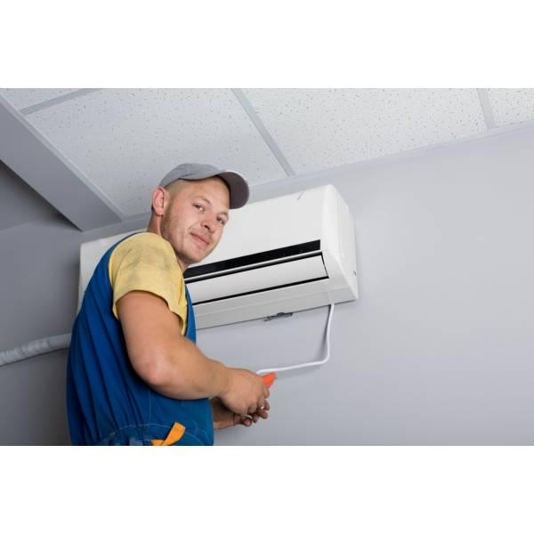 Curso para Instalação de Ar Condicionado Melhores Valores no Jardim Cambara - Curso de Instalação de Ar Condicionado na Zona Sul
