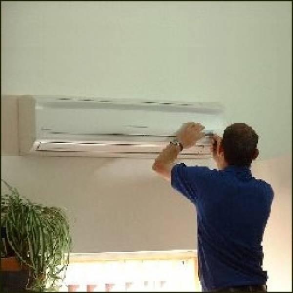 Curso para Instalação de Ar Condicionado no Jardim Guairaca - Curso de Instalação de Ar Condicionado no ABC