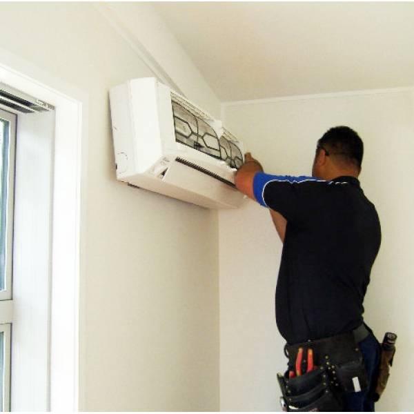 Curso para Instalação de Ar Condicionado Onde Encontrar na Vila Brasil - Curso de Instalação de Ar Condicionado no ABC