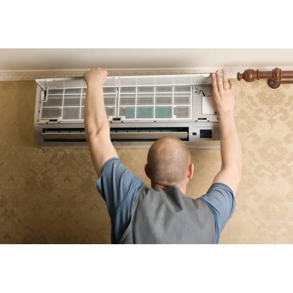 Curso para Instalação de Ar Condicionado Onde Fazer no Jardim Irene - Curso de Instalação de Ar Condicionado na Zona Oeste
