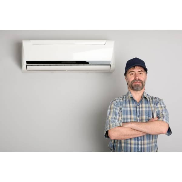 Curso para Instalação de Ar Condicionado Onde Obter na Vila União - Curso de Instalação de Ar Condicionado na Zona Oeste