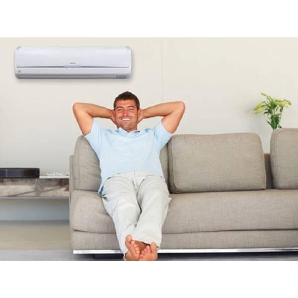 Curso para Instalação de Ar Condicionado Preço na Vila Eldízia - Curso de Instalação de Ar Condicionado na Zona Sul
